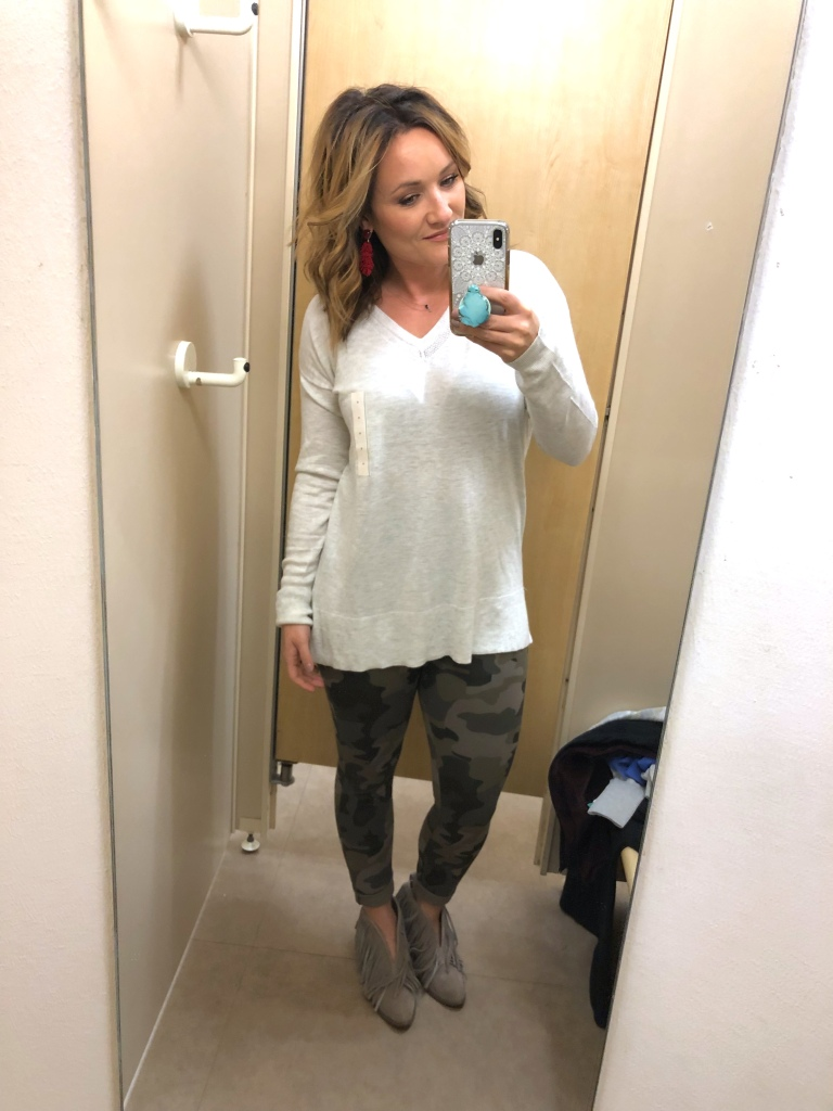 806f0f865dd913 Women s V-Neck Luxe Pullover Sweater – A New Day™https    goto.target .com b3BrP